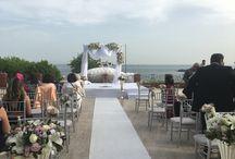 Düğünlerden kesitler