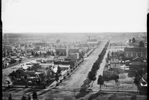 Old Pictures of Bendigo