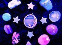 магия камня