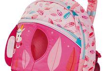Kindertaschen Accessoires und mehr
