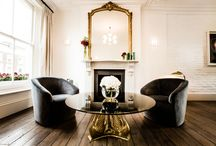 From Our Favorite Interior Design Blogs / Here are just a few of the blogs that Mary Cook and the MCA team are in love with right now! / by Mary Cook Associates