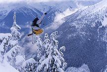 Ski Dreams