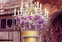 Ornate Cakes