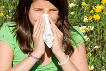 Allergies / by Healthgrades