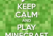 Minecraft / Like I told you MINECRAFT