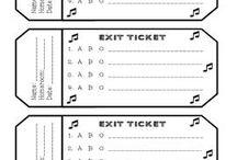 Teaching Music: Assessments.