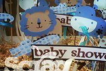 Baby Shower Monci / by Mary Ruiz-Rockwell