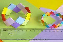 Origami Facile Enfant