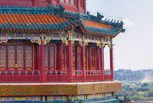 Arquitetura chin