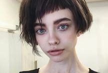 hair/make