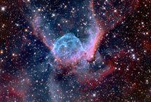 étoile univers