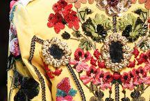 Dolce & Gabbana SS2017 Women's Fashion