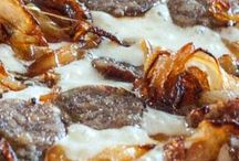 Tastey Pizza Concoctions