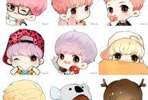 Baby-face LuHan ^_^