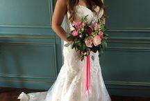 Weddings of 2016-2017 / #thefrenchbouquettulsa #tulsa #oklahoma #weddingflowers