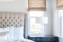 Calming Boho Bedroom