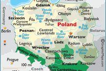 Poland - maps