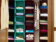 Dorm Decorating / Ideas from Pinterest on how to decorate your dorm.