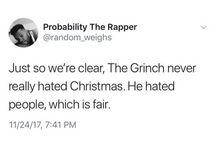 FCK CHRISTMAS