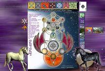 "The Key / aka ""The Magical Star Talisman"""