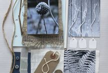 The Joy Trail - Mood Boards