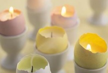 Design, candles and others