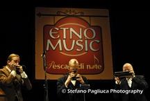 Svang / Quartetto finlandese di armoniche. Pescara 27 Aprile 2012 - Foto realizzare con Nikon D3000 - Tamron 90mm - Nikkor 55/300