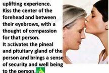 healing and health