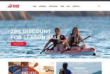 Ap Sailing Prestashop Theme - apollotheme.com