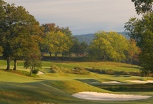 Old Union Golf Course / by Old Union