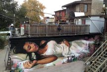 World of Urban Art : JARUS  [Canada]