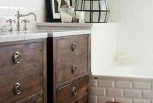 Jenn Loft Bathroom