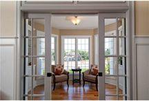 Doors / by Leslie Mesnick