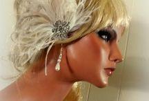 Bridal headwear .. Bridal anything