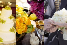 Unforgettable Events OC / Planning and designing timeless weddings and unforgettable events. / by Carol Kent