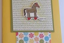 Cards and Scrapbooking / by Brooke Doerfler