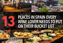 | Spain | Foodie Guide to Spain