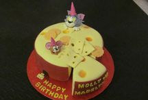 Dorty - Tom and Jerry
