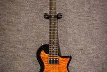 Total Custom guitars