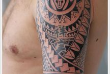 tatoo masculinas