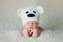 Too Cute! / by Patricia Viets