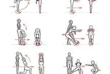 Stretching bieganie