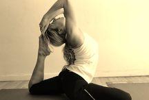 Yoga Asana / Beautiful and useful asana