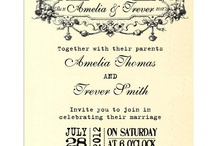 Letters - Invitations