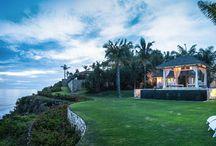 BALI > Villa Tamarama / 神々が棲む島バリ島のヴィラ  http://www.bliss-wedding.com/