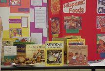 Teaching: Diversity