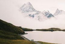 Wanderlust - die schönsten Orte