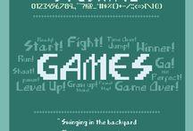 PixelArt - font