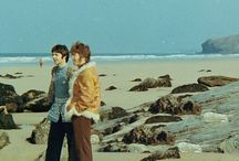 Paul and John.. September 1967 ♥