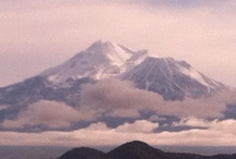 Favorite Places & Spaces / Mount Shasta, Ca. Italy. Beautiful world travel locations.